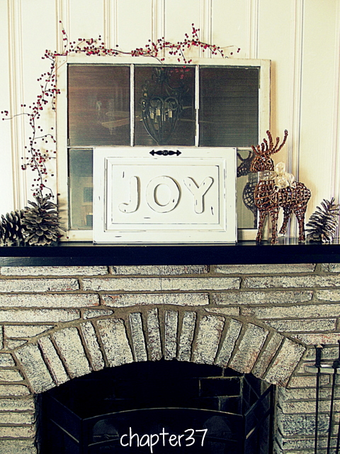 wood letter christmas sign with old cabinet door hometalk