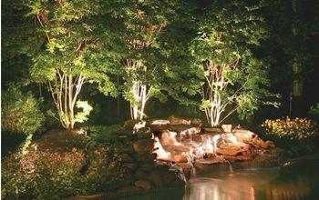 Garden & Patio Lighting
