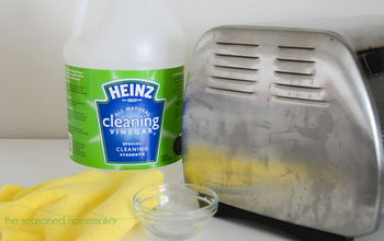 cleaning with vinegar, cleaning tips