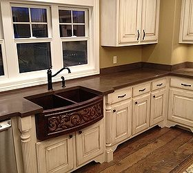 Concrete Countertops Amp Backsplash, Concrete Countertops, Countertops,  Home Decor, Kitchen Backsplash,