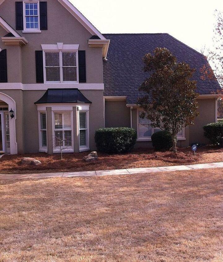 q landscaping, gardening, landscape