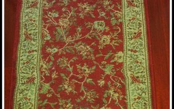 keep your rug from walking, cleaning tips, flooring, No more walking rugs