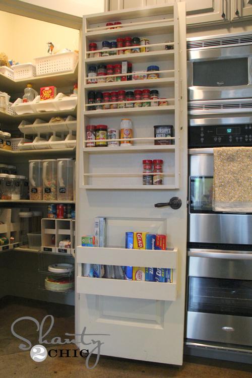 diy foil and more organizer, closet, organizing