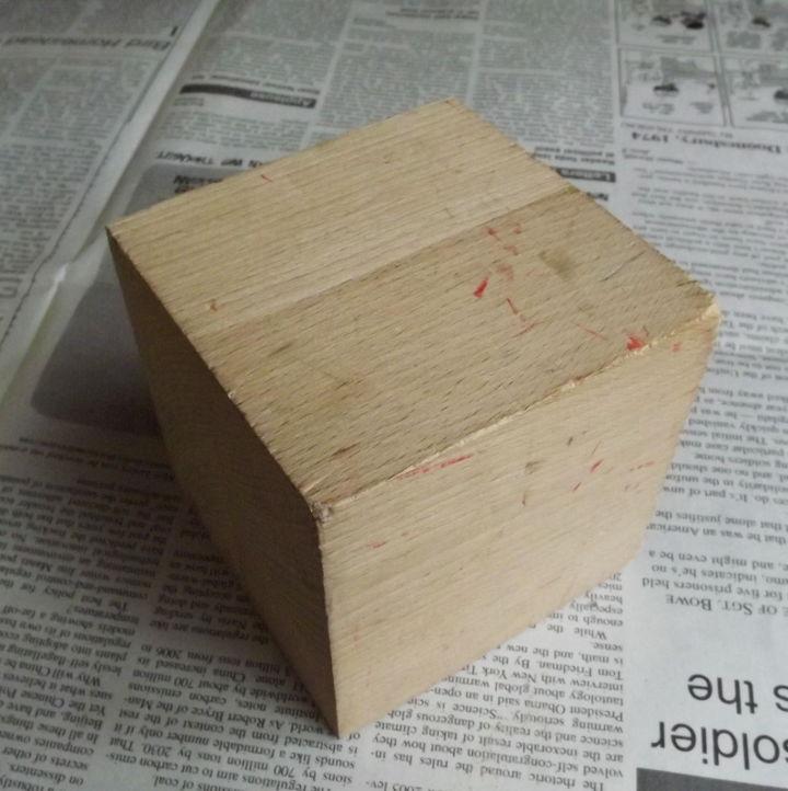 butterfly blocks, crafts, decoupage