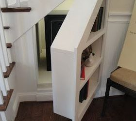 7 Stunning Under Stairs Storage Ideas, Home Decor, Shelving Ideas, Stairs,  Storage