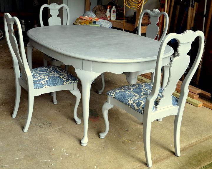 annie sloan chalk paint experiment complete, chalk paint, painted furniture