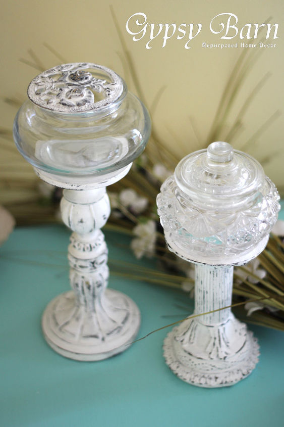 thingers needing a name, crafts, home decor, repurposing upcycling