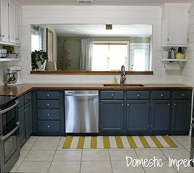 kitchen remodels on a budget