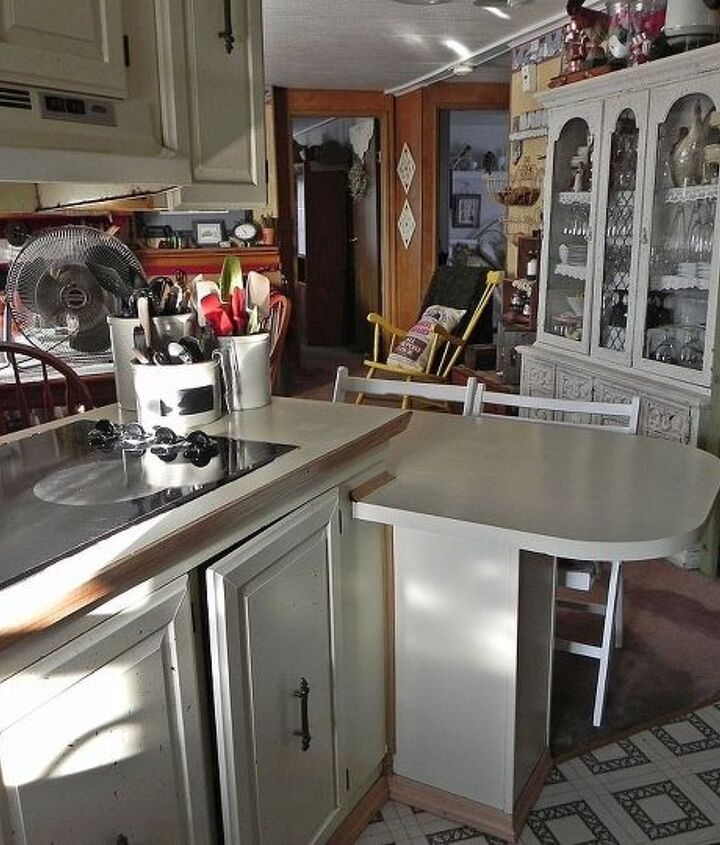 painting countertops, chalk paint, countertops, painting
