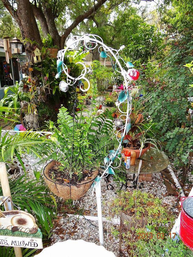 my sanctuary, gardening, pets animals
