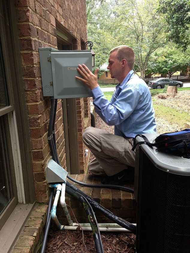 hvac status checklists for new homeowners, heating cooling, home maintenance repairs
