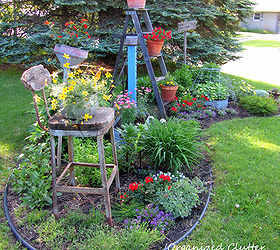 Planning Planting My Front Yard Border 2014, Container Gardening, Flowers,  Gardening, Outdoor