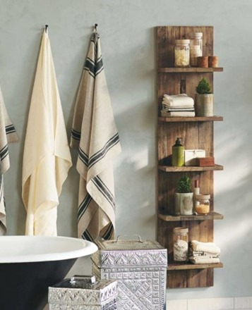 Bathroom Storage Shelf | Hometalk