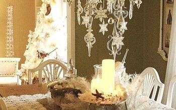 My Vintage White Christmas