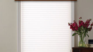 q need window treatment help please, home decor, window treatments, windows, Here is an idea what I am talking about I would add sheers though