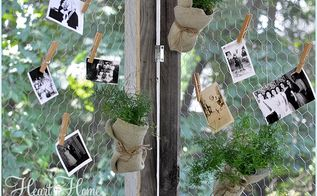 pallet wood chicken wire screen, diy, how to, pallet, repurposing upcycling, windows, woodworking projects, The unexpected bonus was that it adds so much character to a little corner of the screen porch
