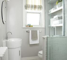 3 Tips For Small Bathrooms, Bathroom Ideas, Home Decor, Small Bathroom  Ideas,