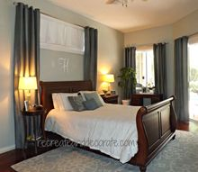 my master bedroom, bedroom ideas, home decor