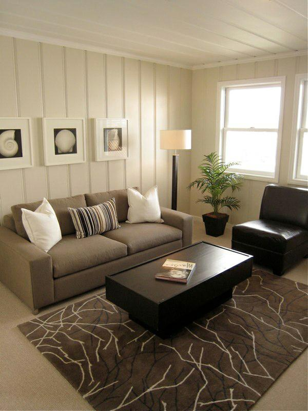 Should You Replace Or Paint Paneling Living Room Ideas Colors Painting