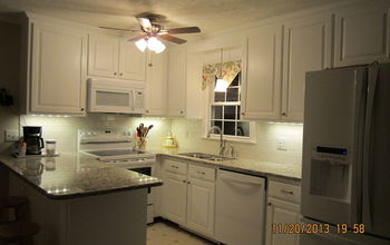 my new kitchen, home decor, home improvement, kitchen design, After