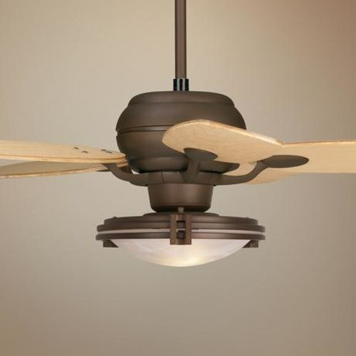 Which Ceiling Fan Would You Choose for a House in Key West FL