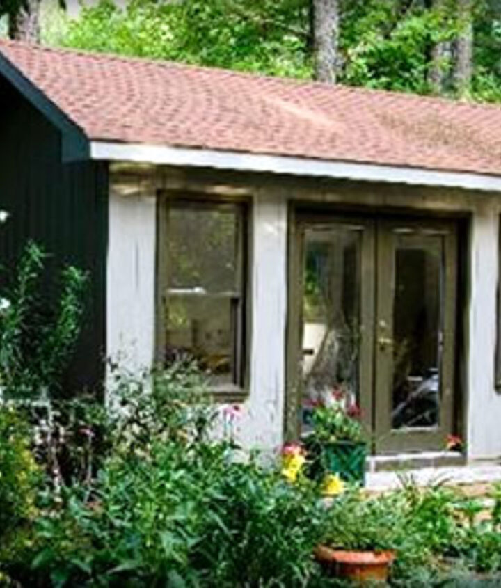 The Heritage, our most popular shed.