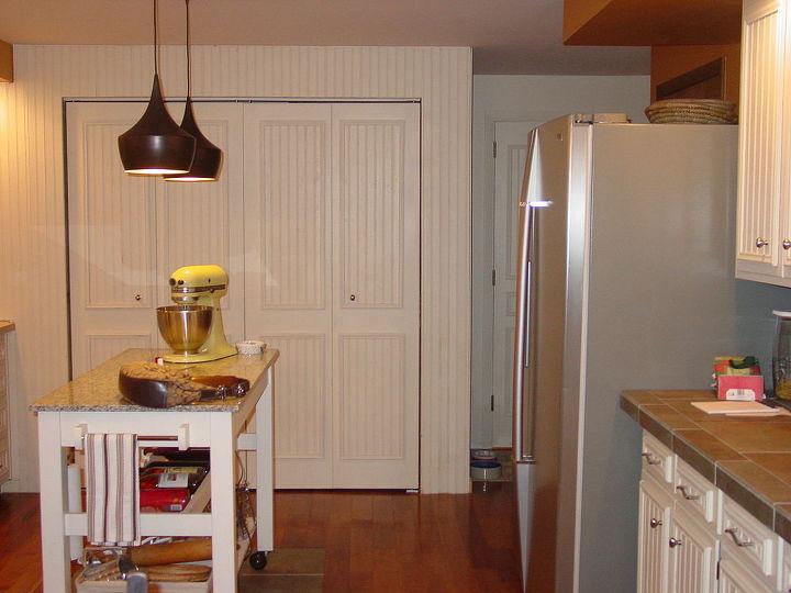 i am proud of my kitchen, home decor, kitchen design
