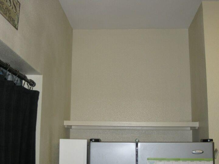 q odd area in kitchen, home decor, home improvement, kitchen design