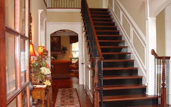 home tour come and see a gorgeous traditional home, home decor