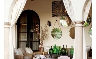how to create the perfect outdoor space 10 inspiring outdoor spaces, decks, outdoor living