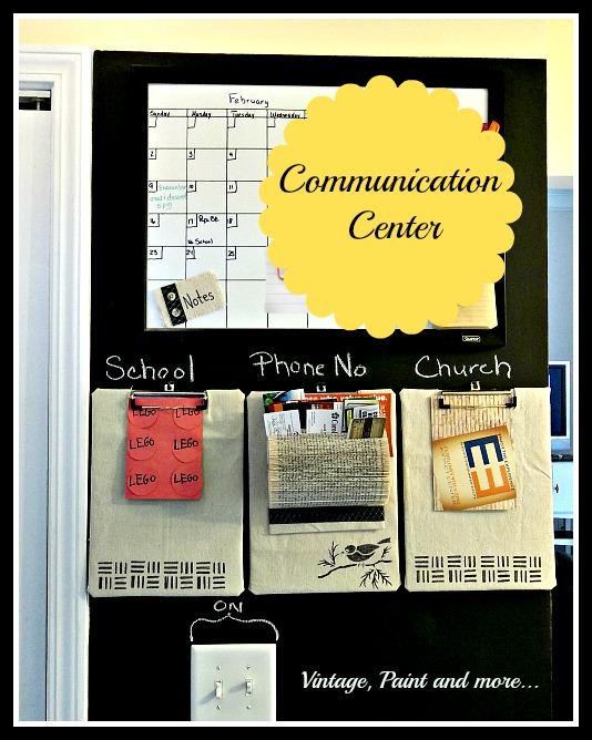 kitchen communication center, cleaning tips, kitchen design