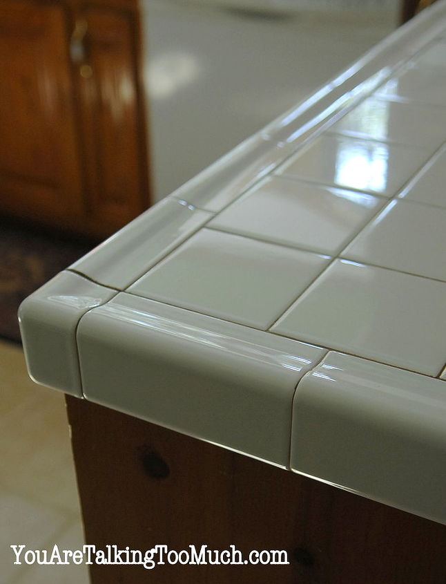 I promise....people will notice.  http://youaretalkingtoomuch.com/2012/10/quick-and-easy-way-to-make-ceramic-tile-and-hardwood-sparkle-and-shine/