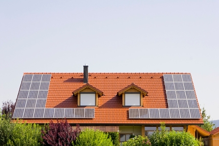 Solar Panels add value to your home - more than you could imagine. A lot of couples and families will prefer to buy a property with panels already installed, even if they had to pay a higher price.