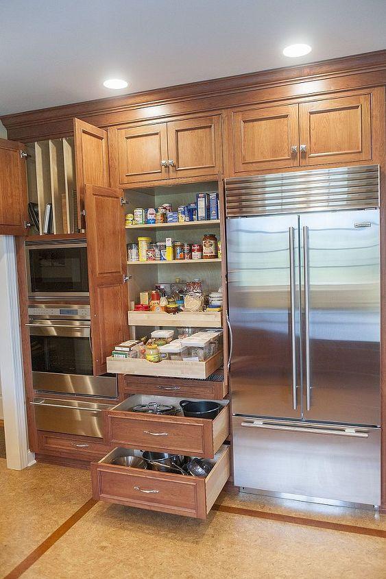 Kitchen Laundry Room Design: Kitchen, Mud Room & Laundry Room