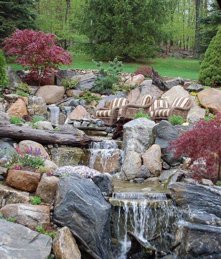 RainXchange Rainwater Harvesting System
