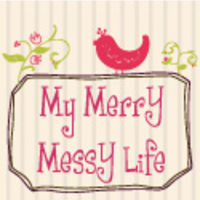 My Merry Messy Life
