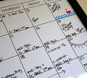 Kitchen Calendar Command Center, Cleaning Tips, Kitchen Design, We Use The  Calendars To