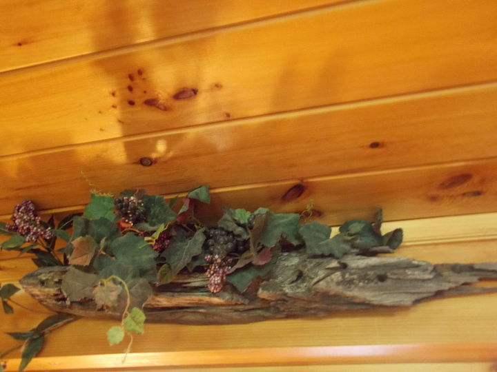 driftwood home decor, crafts, home decor, woodworking projects