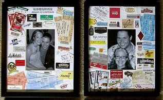 picture collage, crafts, Picture of all of the Collages throughout the years