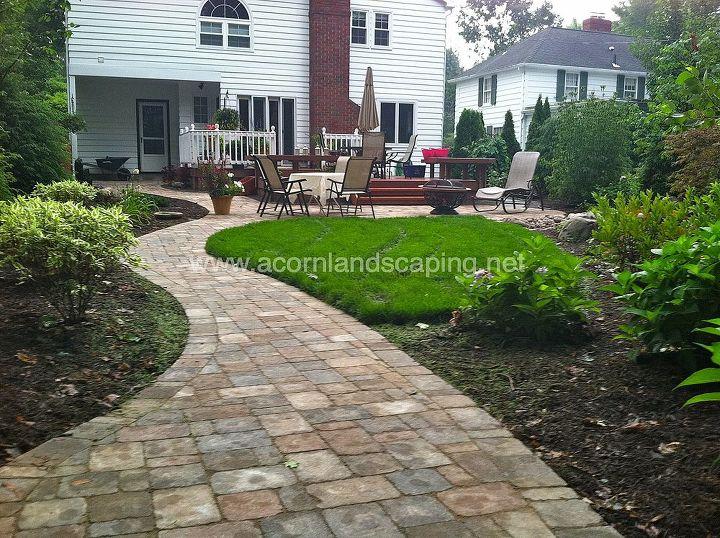 Landscape Designs Hometalk
