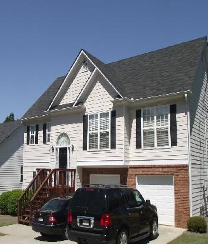 q exterior painter, curb appeal, painting