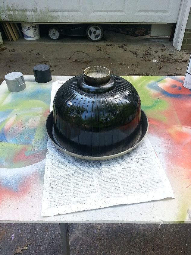 what would i do without spray paint, painting
