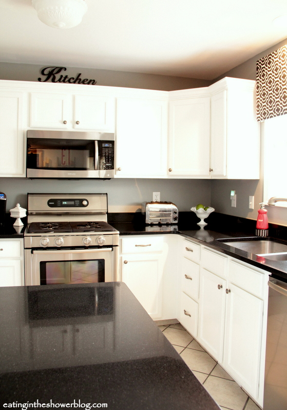 Tile Backsplash When There Is Existing Countertop