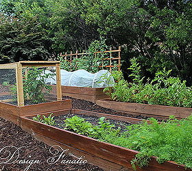 Raised Bed Gardening, Gardening, Raised Garden Beds, We Built 4 Raised Beds  In