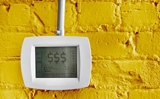 5 home heating faux pas, heating cooling
