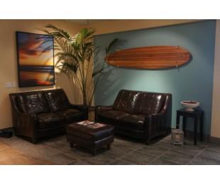 Unique surfboard bar from danasurfboards hometalk unique surfboard bar from danasurfboards outdoor furniture outdoor living watchthetrailerfo