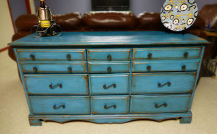 dresser to sofa cabinet, painted furniture