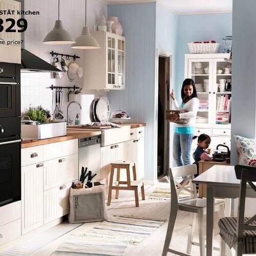 IKEA Akurum/Stat Kitchen