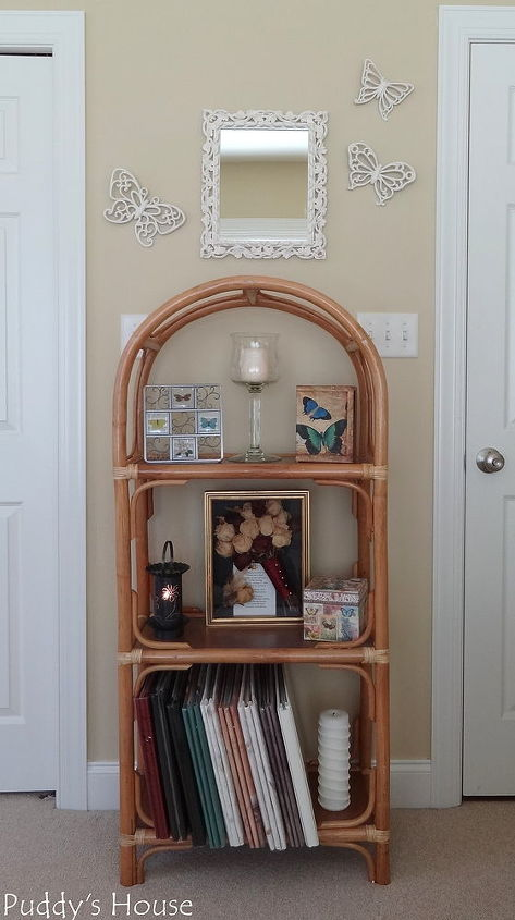 creating my craft room, craft rooms, home decor, home office