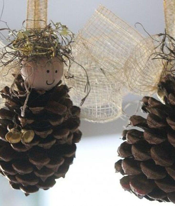 angel tree, crafts